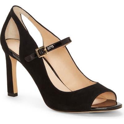 Louise Et Cie Indiya Strappy Sandal, Black