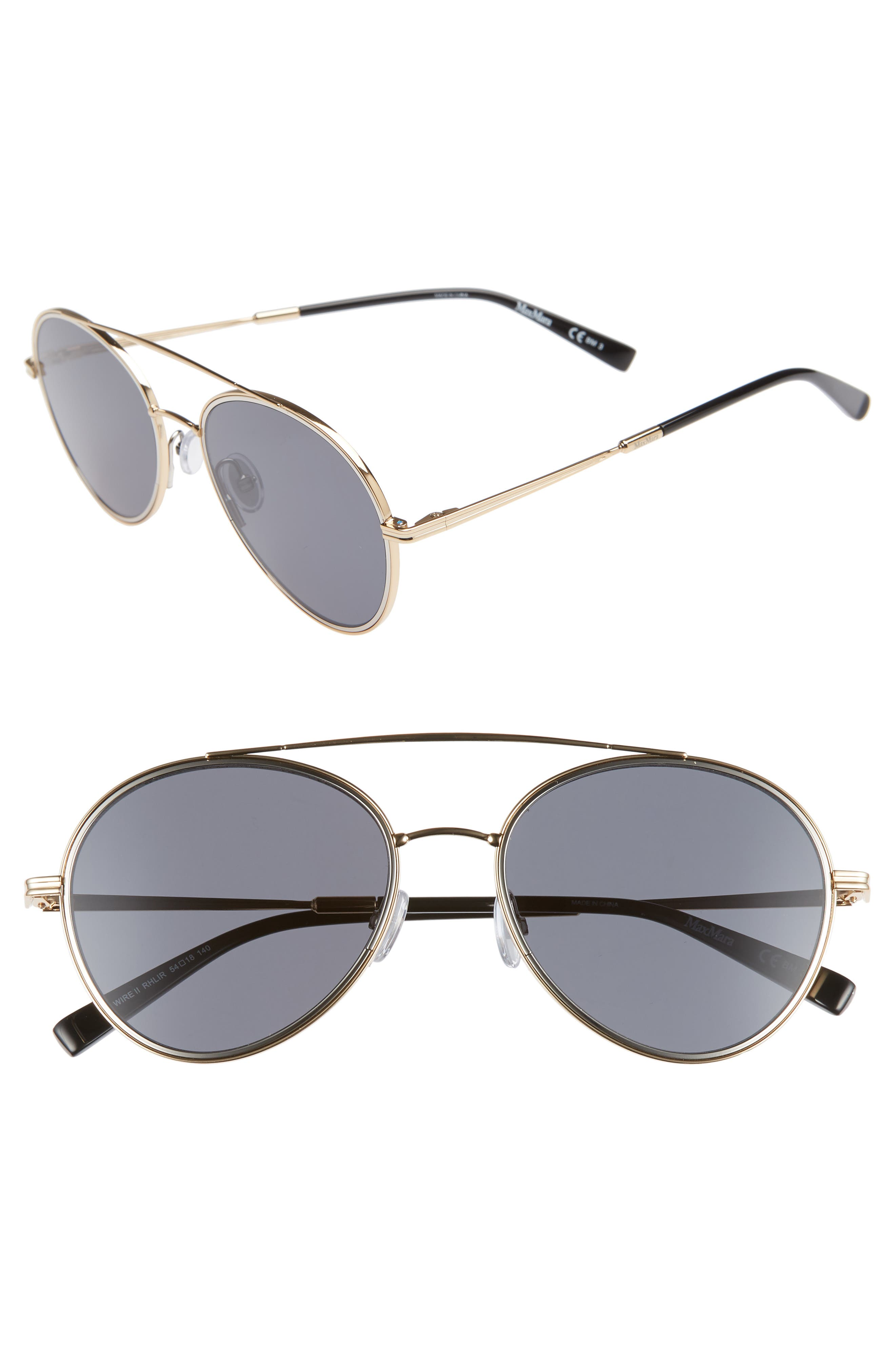 2e46d1fdc008 Buy max mara sunglasses & eyewear for women - Best women's max mara  sunglasses & eyewear shop - Cools.com