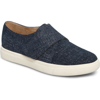 Vaneli Oberon Slip-On Sneaker- Blue