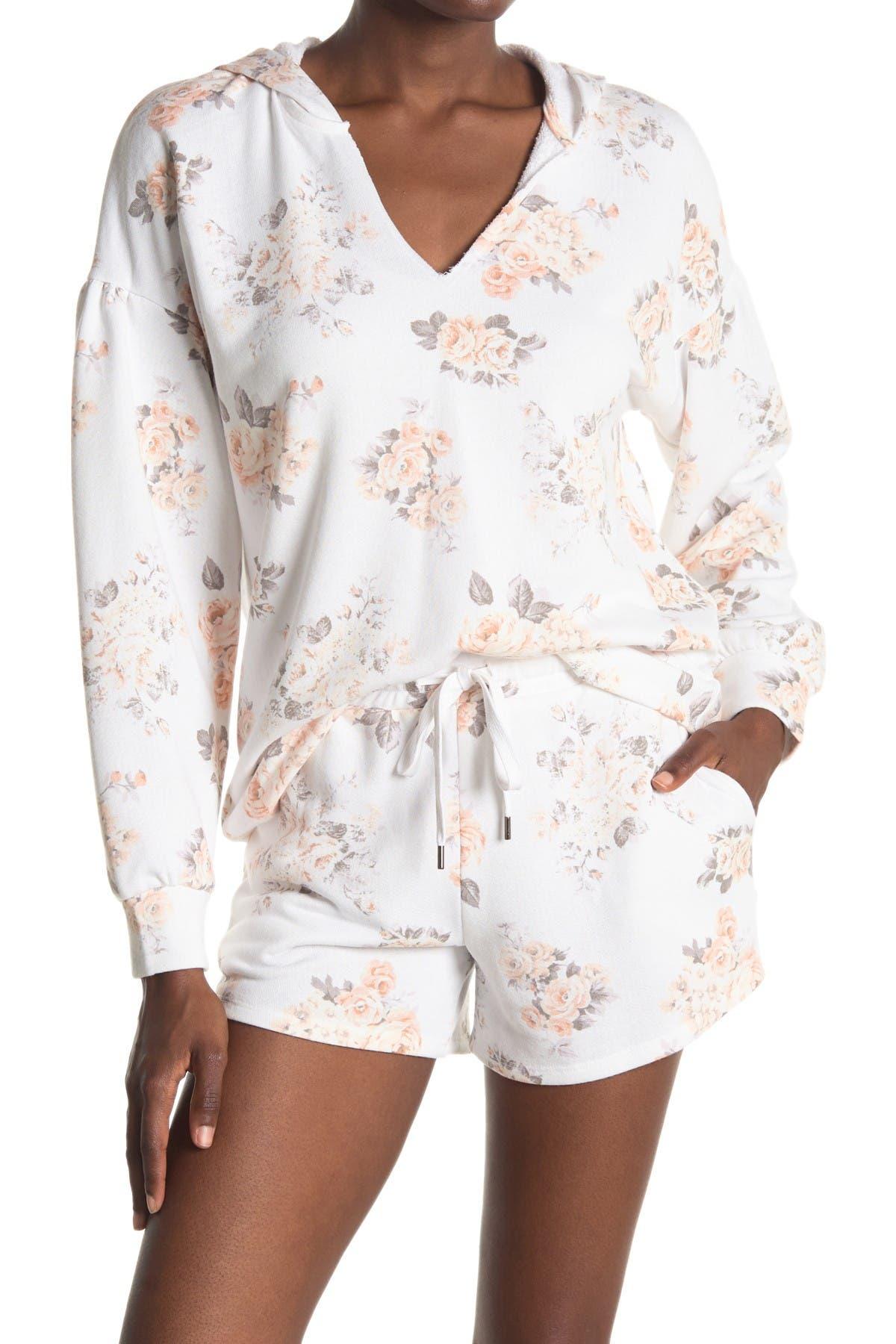 Image of Gibsonlook Printed Sweatshirt