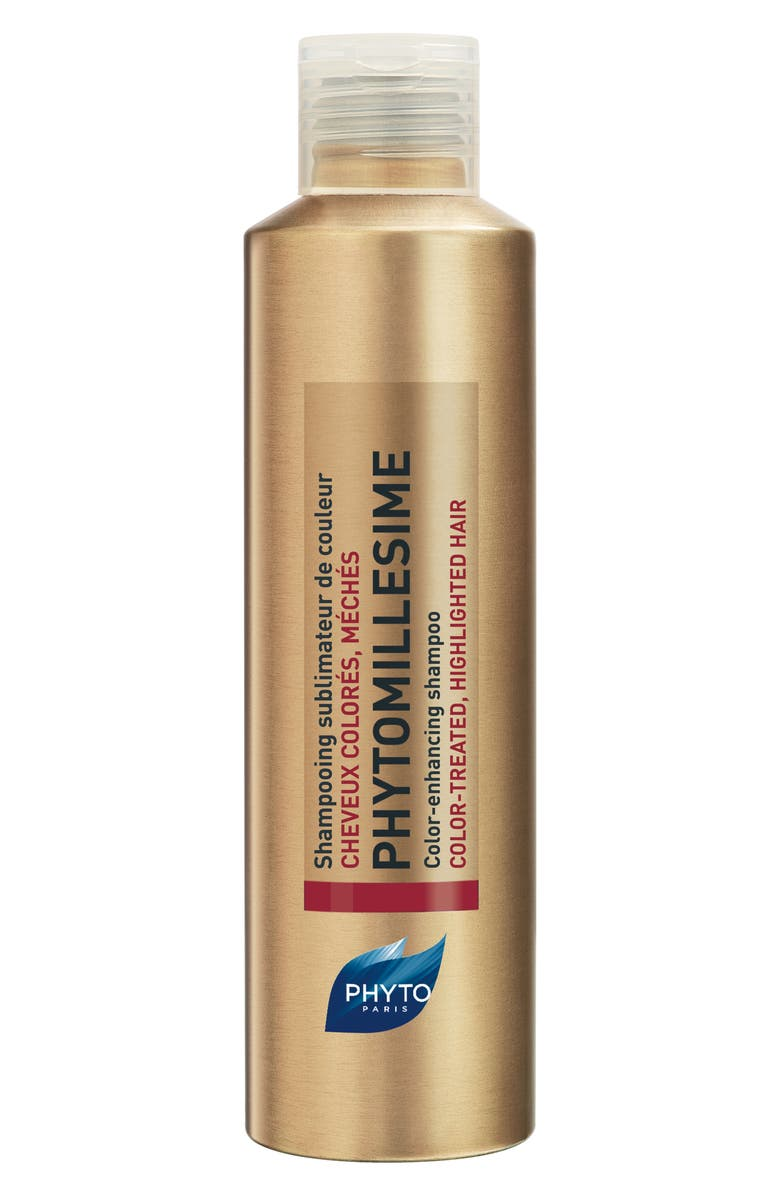 PHYTO Phytomillesime Color-Enhancing Shampoo, Main, color, NO COLOR