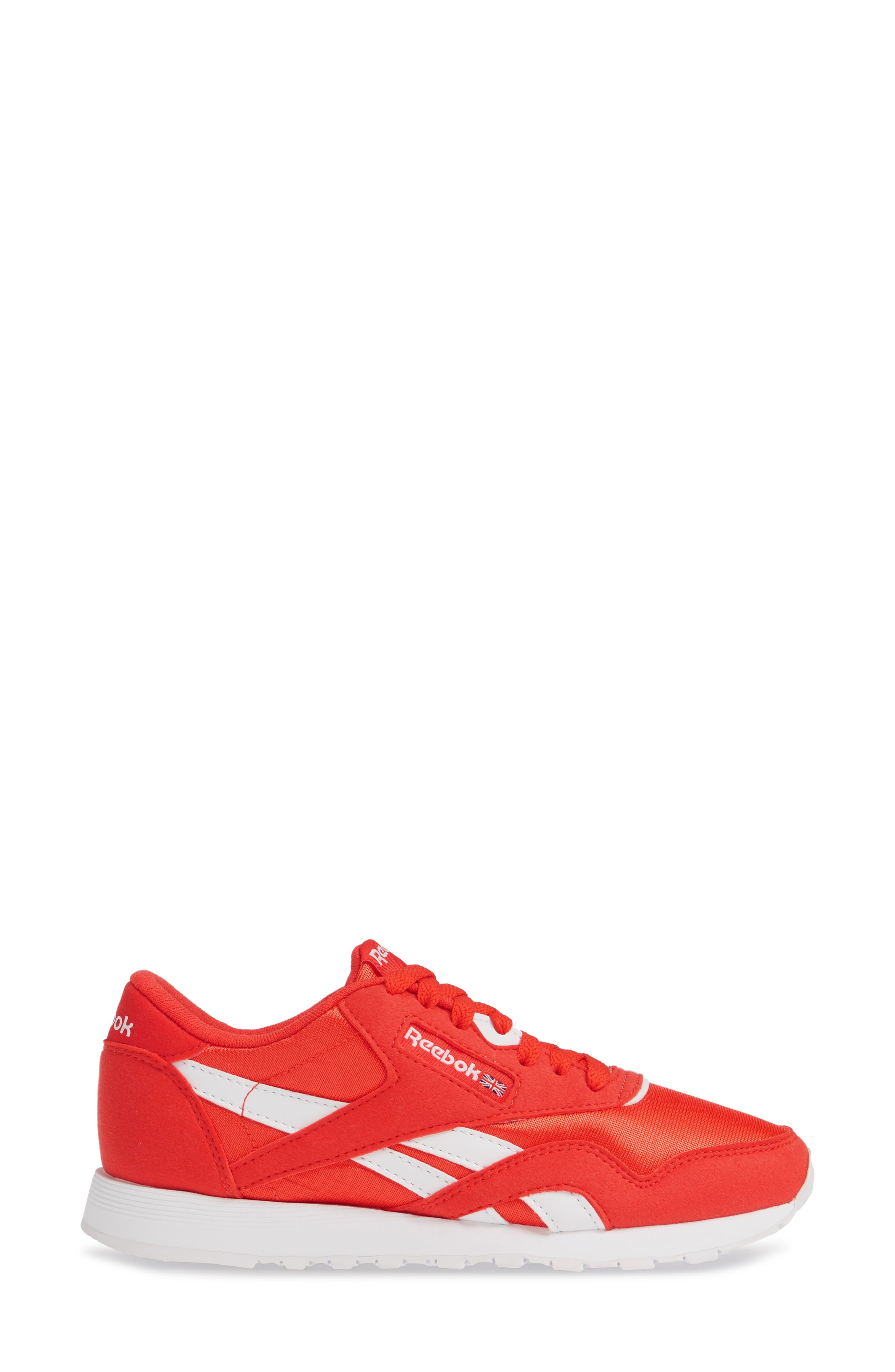 ,                             Classic Nylon Sneaker,                             Alternate thumbnail 24, color,                             601