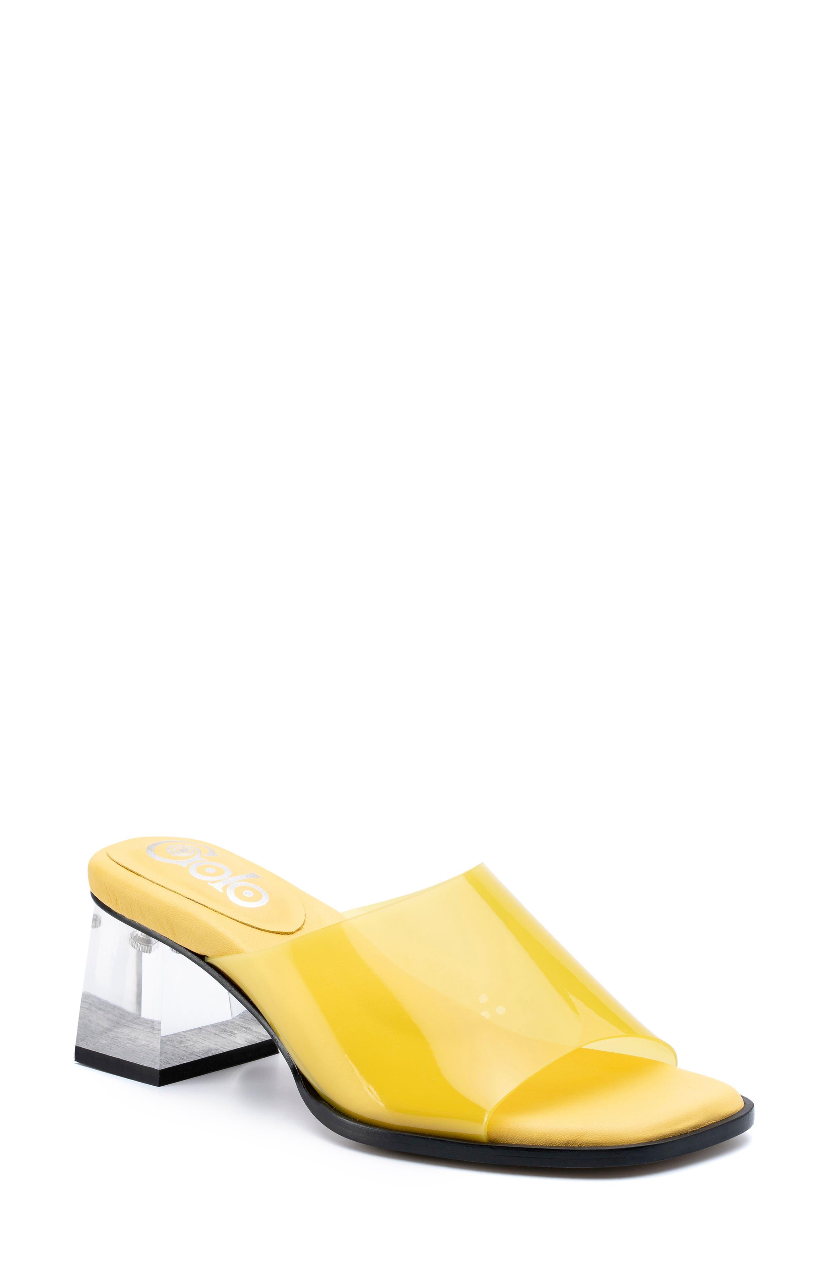 Slidex Slide Sandal