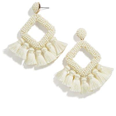 Baublebar Mini Laniyah Fringe Drop Earrings