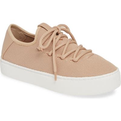 Bp Lace-Up Sneaker- Pink