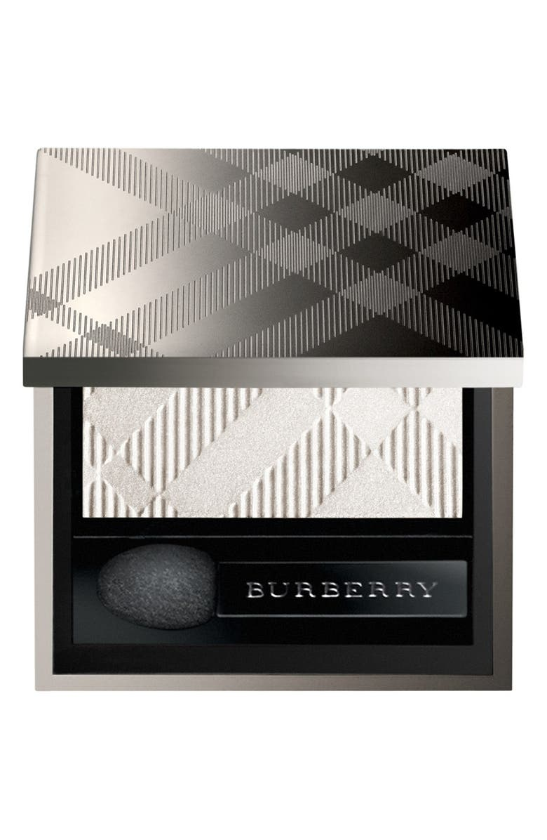 BURBERRY Beauty Eye Color Wet & Dry Glow Eyeshadow, Main, color, 100