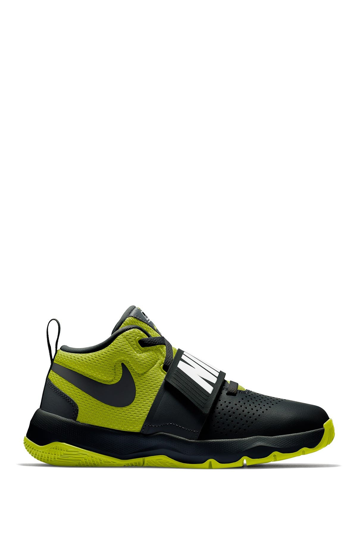 Image of Nike Team Hustle D8 Sneaker