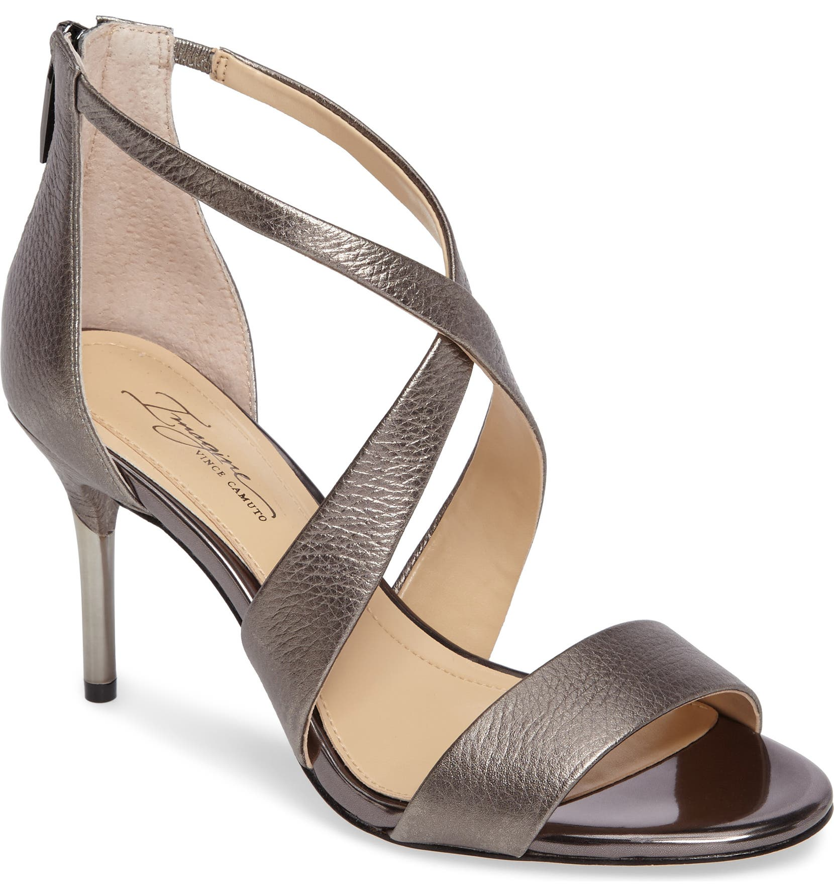 350933c86 Imagine by Vince Camuto 'Pascal 2' Strappy Evening Sandal (Women)    Nordstrom