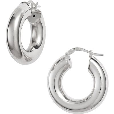 Karen London Dublin Hoop Earrings