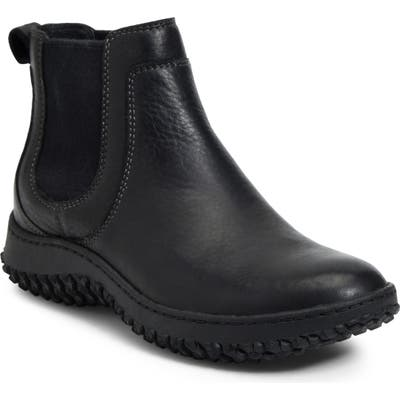 Sofft Abry Waterproof Chelsea Boot, Black