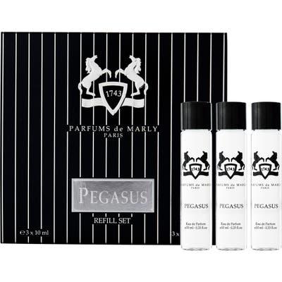 Parfums De Marly Pegasus Refill Set (Usd $155 Value)