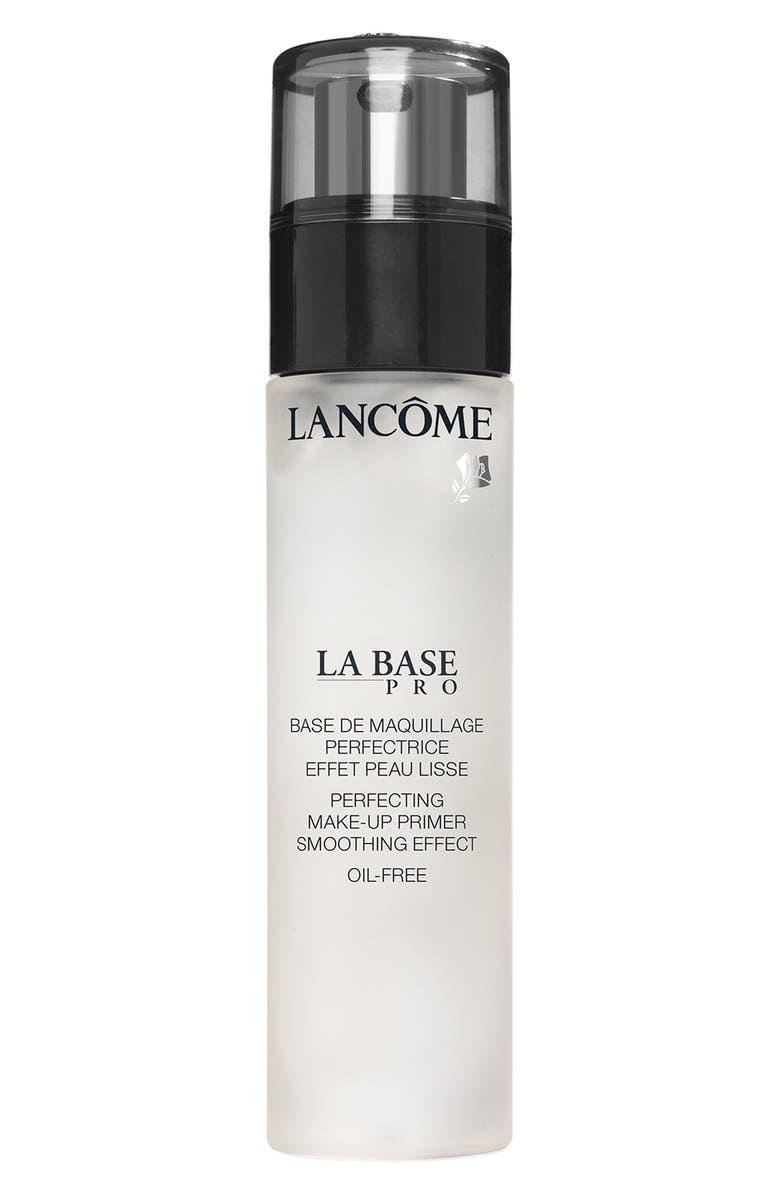 LANCÔME La Base Pro Perfecting Makeup Primer, Main, color, NO COLOR