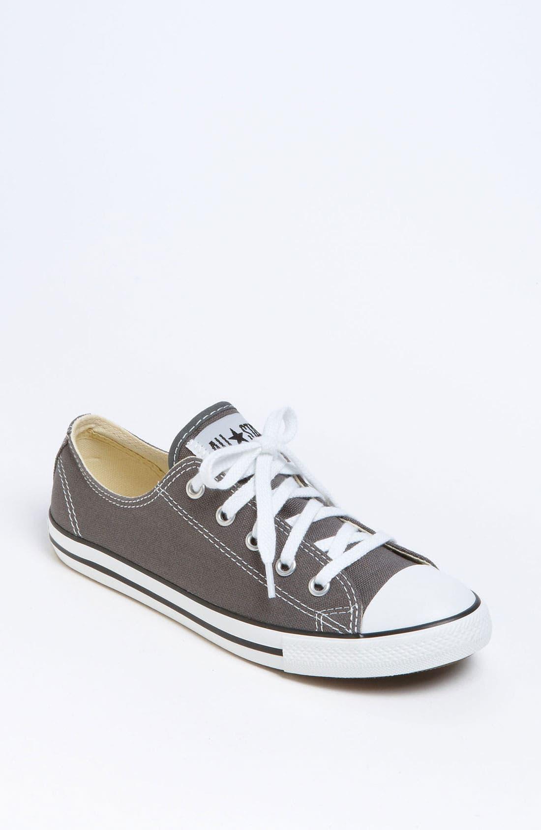 ,                             Chuck Taylor<sup>®</sup> 'Dainty' Sneaker,                             Main thumbnail 5, color,                             020