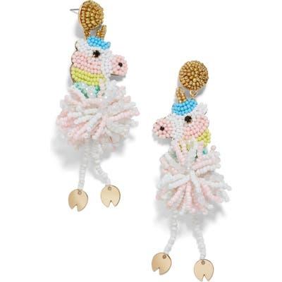 Baublebar Unicorn Drop Earrings