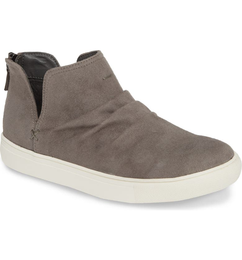 COCONUTS BY MATISSE Randie Sneaker, Main, color, CHARCOAL FABRIC