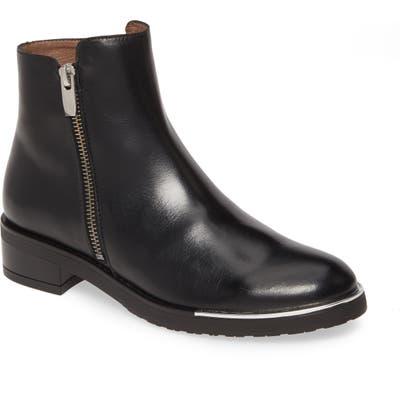 Wonders C-5402 Boot, Black