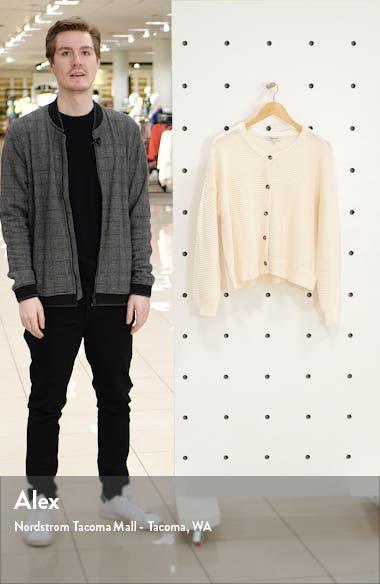 Deville Cardigan Sweater, sales video thumbnail