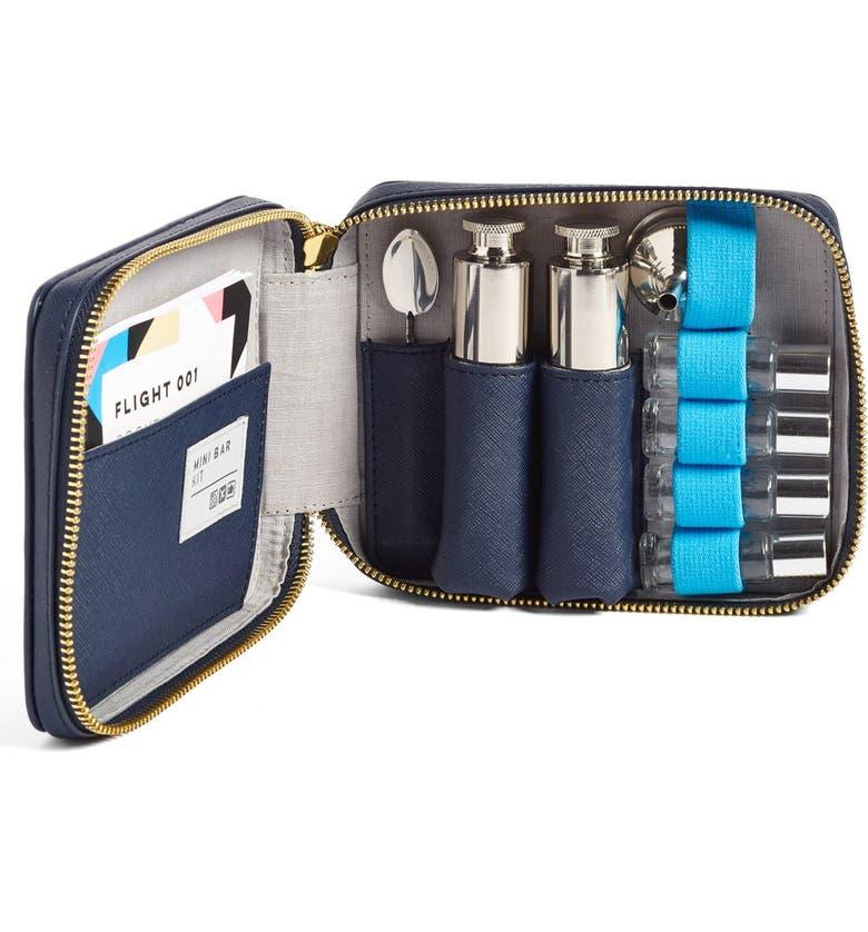 FLIGHT 001 Mini Bar Kit, Main, color, 410