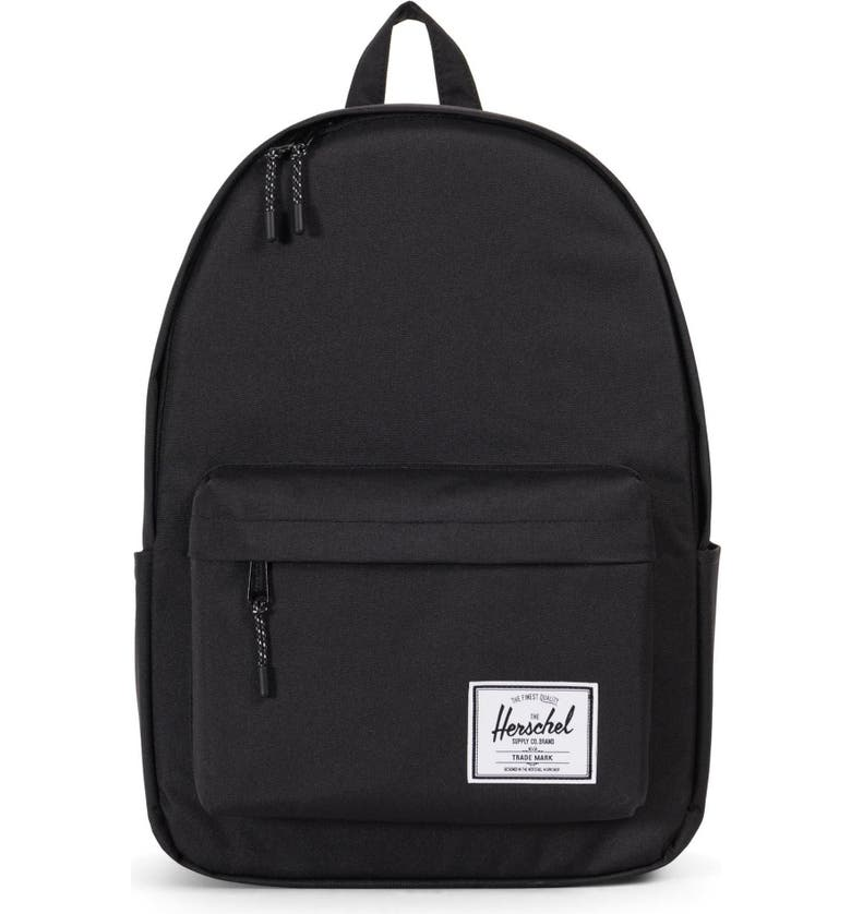 HERSCHEL SUPPLY CO. Classic XL Backpack, Main, color, 001