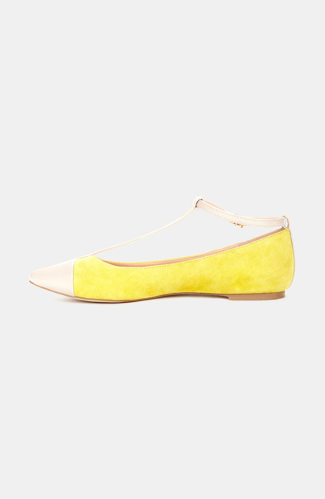 ,                             Julianne Hough for Sole Society 'Addy' Flat,                             Alternate thumbnail 29, color,                             330