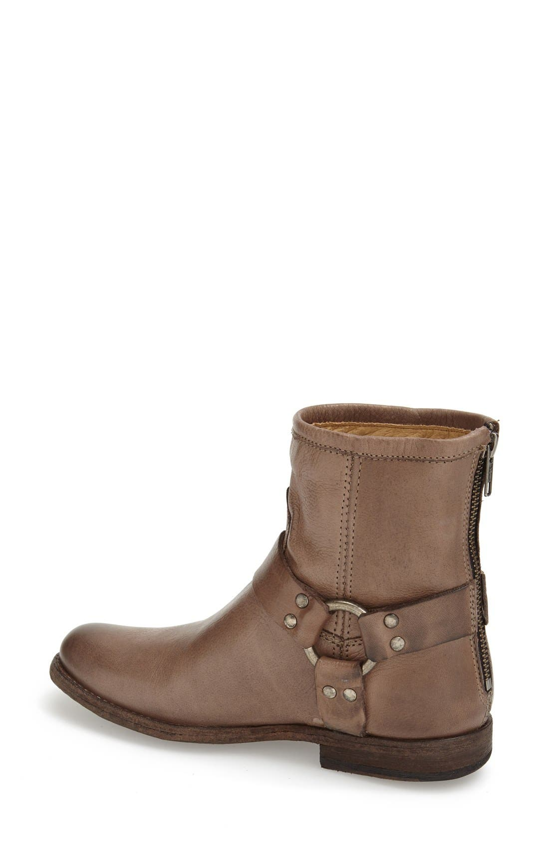 ,                             'Phillip' Harness Boot,                             Alternate thumbnail 37, color,                             030