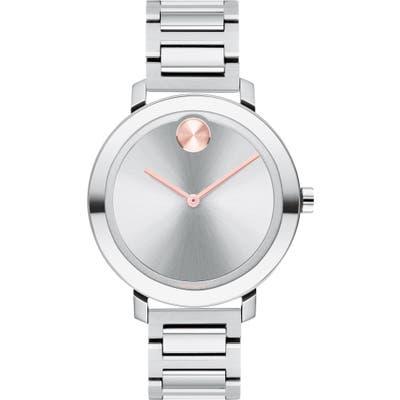 Movado Bold Bracelet Watch,