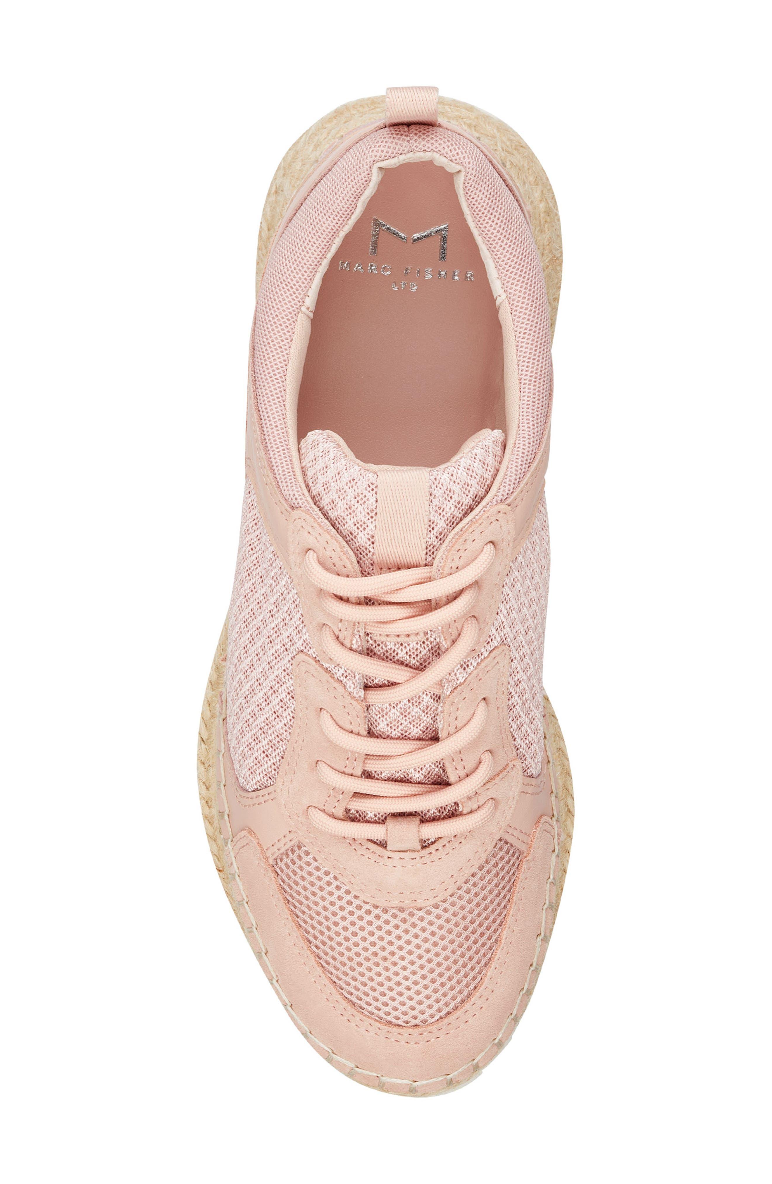 ,                             Janette Espadrille Sneaker,                             Alternate thumbnail 34, color,                             683