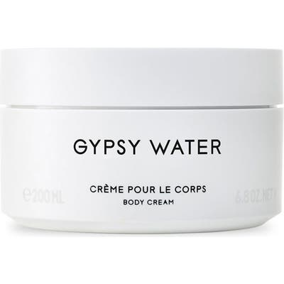 Byredo Gypsy Water Body Cream