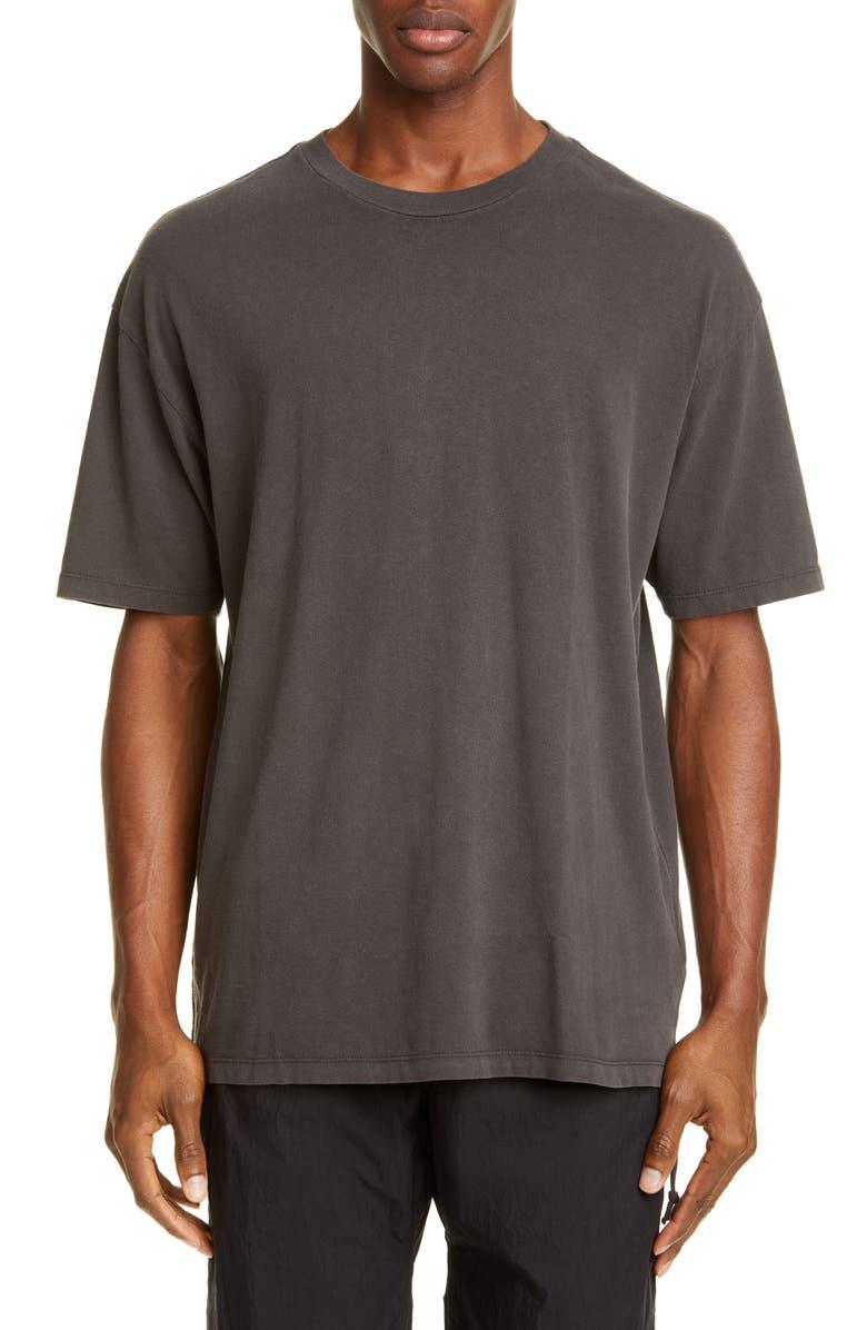 KSUBI Biggie T-Shirt, Main, color, BLACK