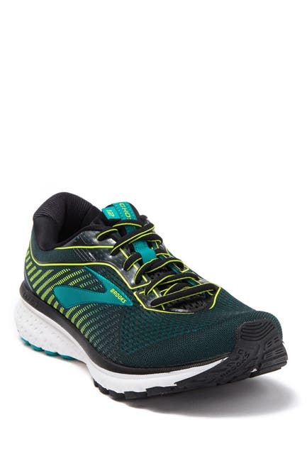 Image of Brooks Ghost 12 Running Shoe