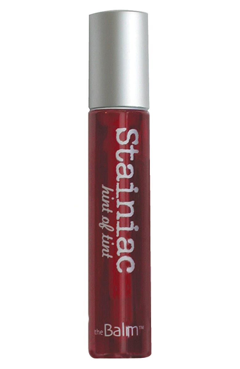 THEBALM<SUP>®</SUP> 'Stainiac<sup>®</sup>' Cheek & Lip Stain, Main, color, 650