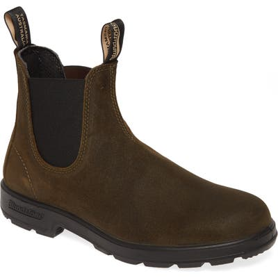 Blundstone Original Chelsea Boot, Green
