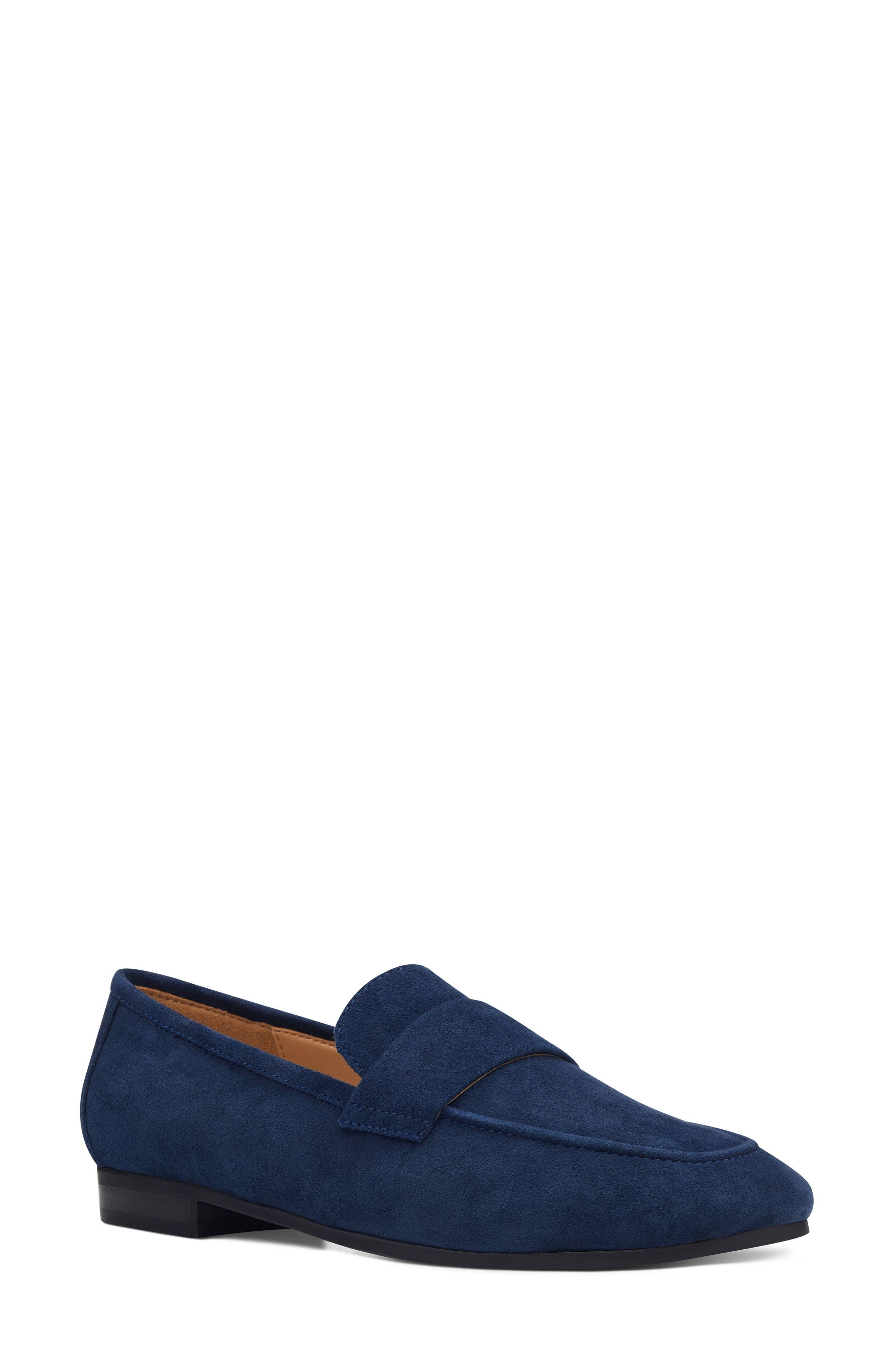 Nine West Admire Loafer, Blue
