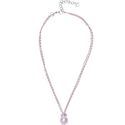 Nakamol Design Freshwater Pearl Necklace