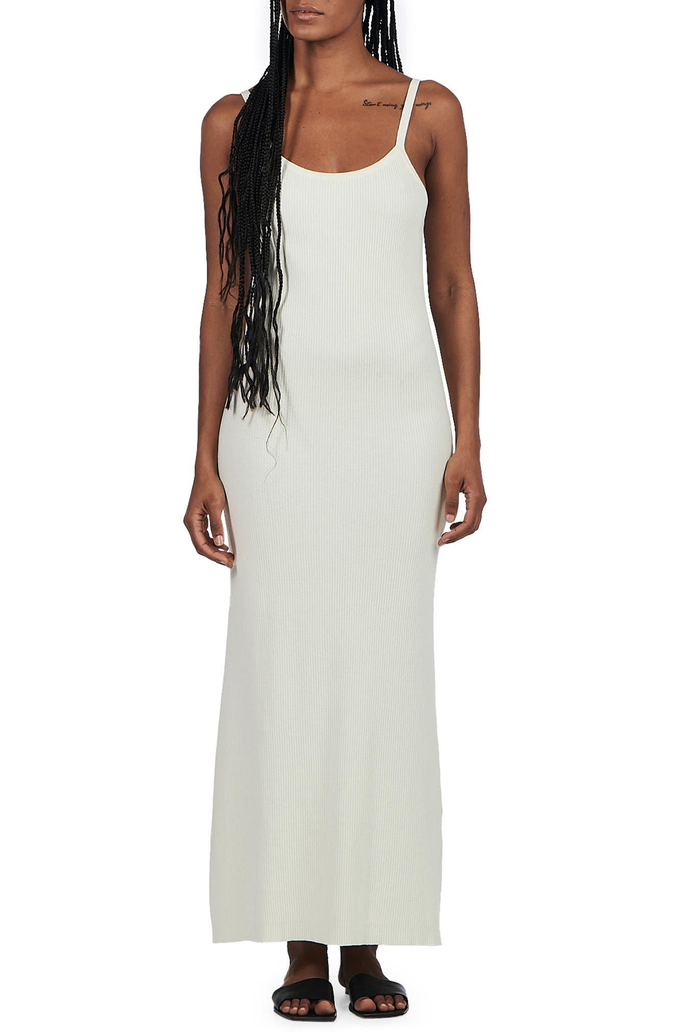Delilah Ribbed Dress