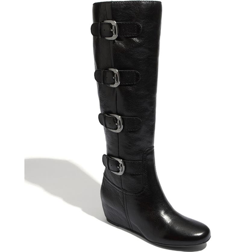 FRANCO SARTO 'Imply' Boot, Main, color, 001