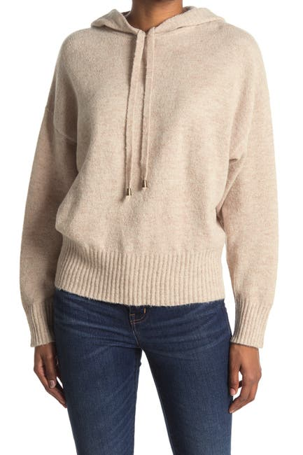 Image of Lush Long Sleeve Hoodie Sweater