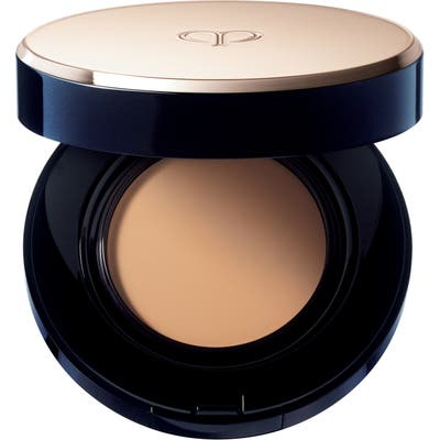Cle De Peau Beaute Radiant Cream To Powder Foundation Spf 24 - O50 - Deep Ochre