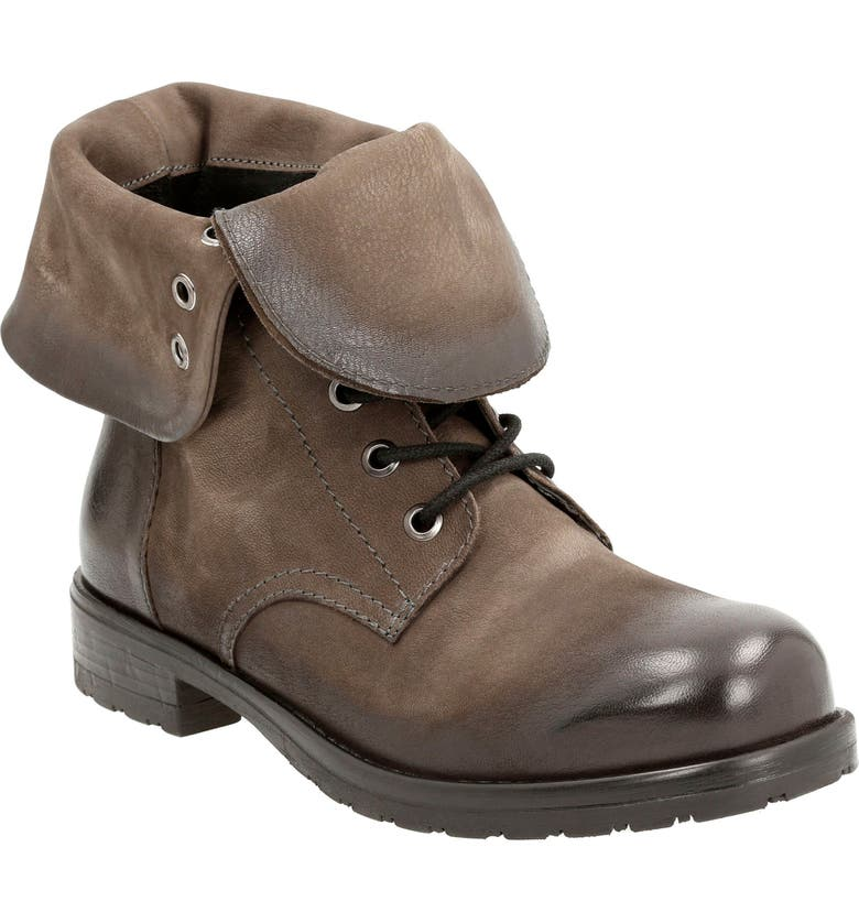 CLARKS<SUP>®</SUP> Minoa River Boot, Main, color, TAUPE LEATHER