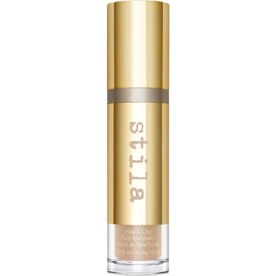 Stila Hide & Chic Foundation - Medium 3