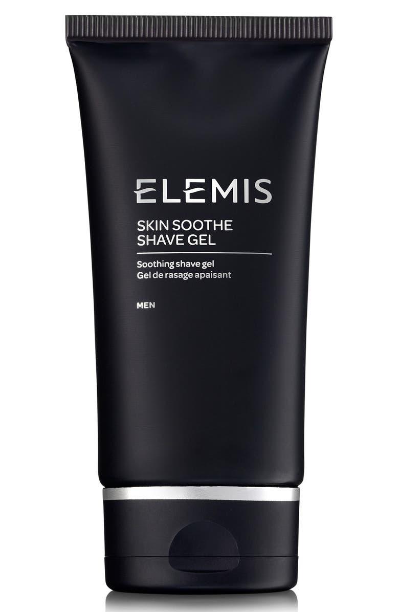 ELEMIS Skin Soothe Shave Gel, Main, color, NO COLOR