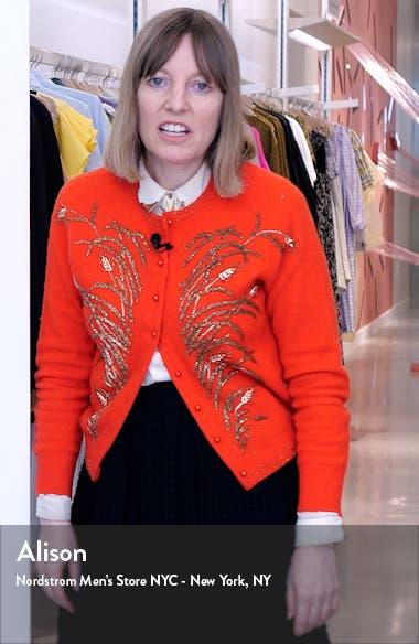 Long Sleeve Hoodie Sweatshirt Midi Dress, sales video thumbnail