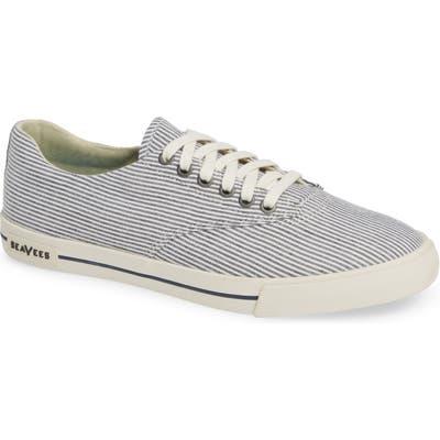 Seavees Hermosa Plimsoll Sneaker, Grey