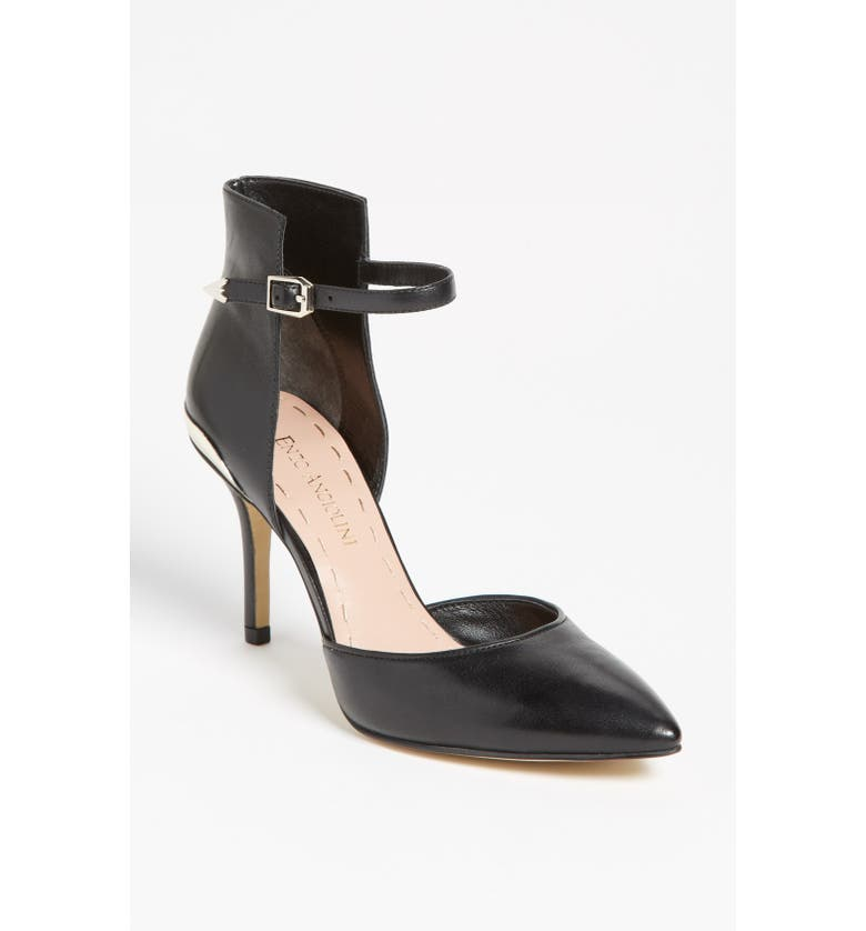 ENZO ANGIOLINI 'Caswell' Pump, Main, color, 001