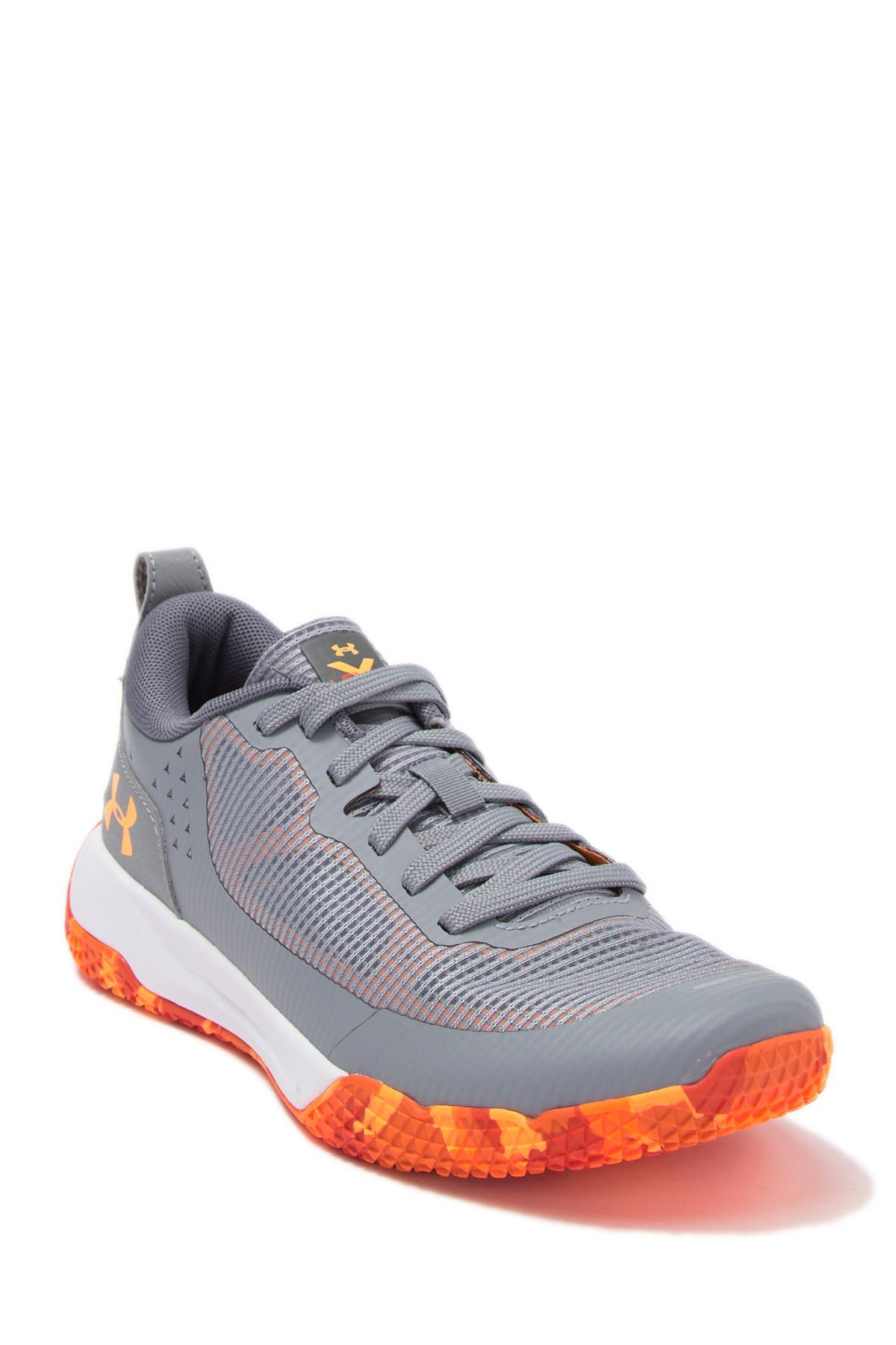 Grade School x Level Mainshock Sneaker