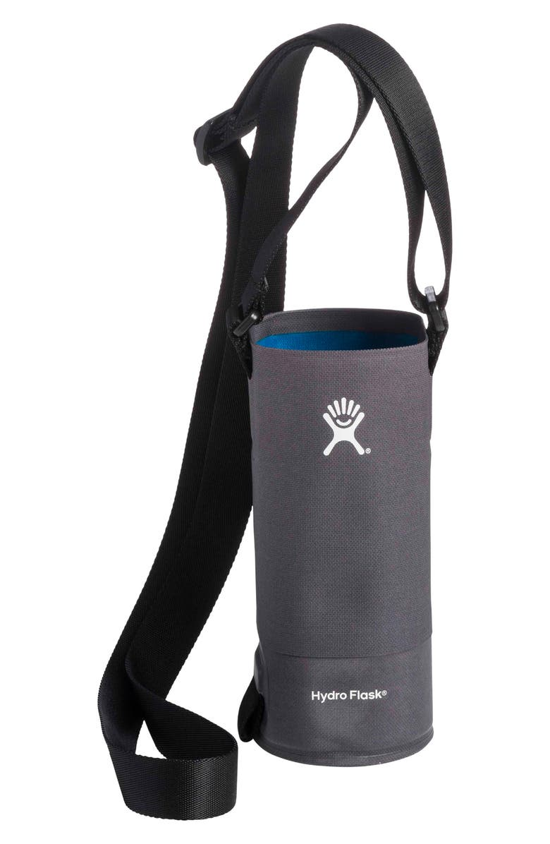 HYDRO FLASK Small Tag Along<sup>™</sup> Bottle Sling, Main, color, 001