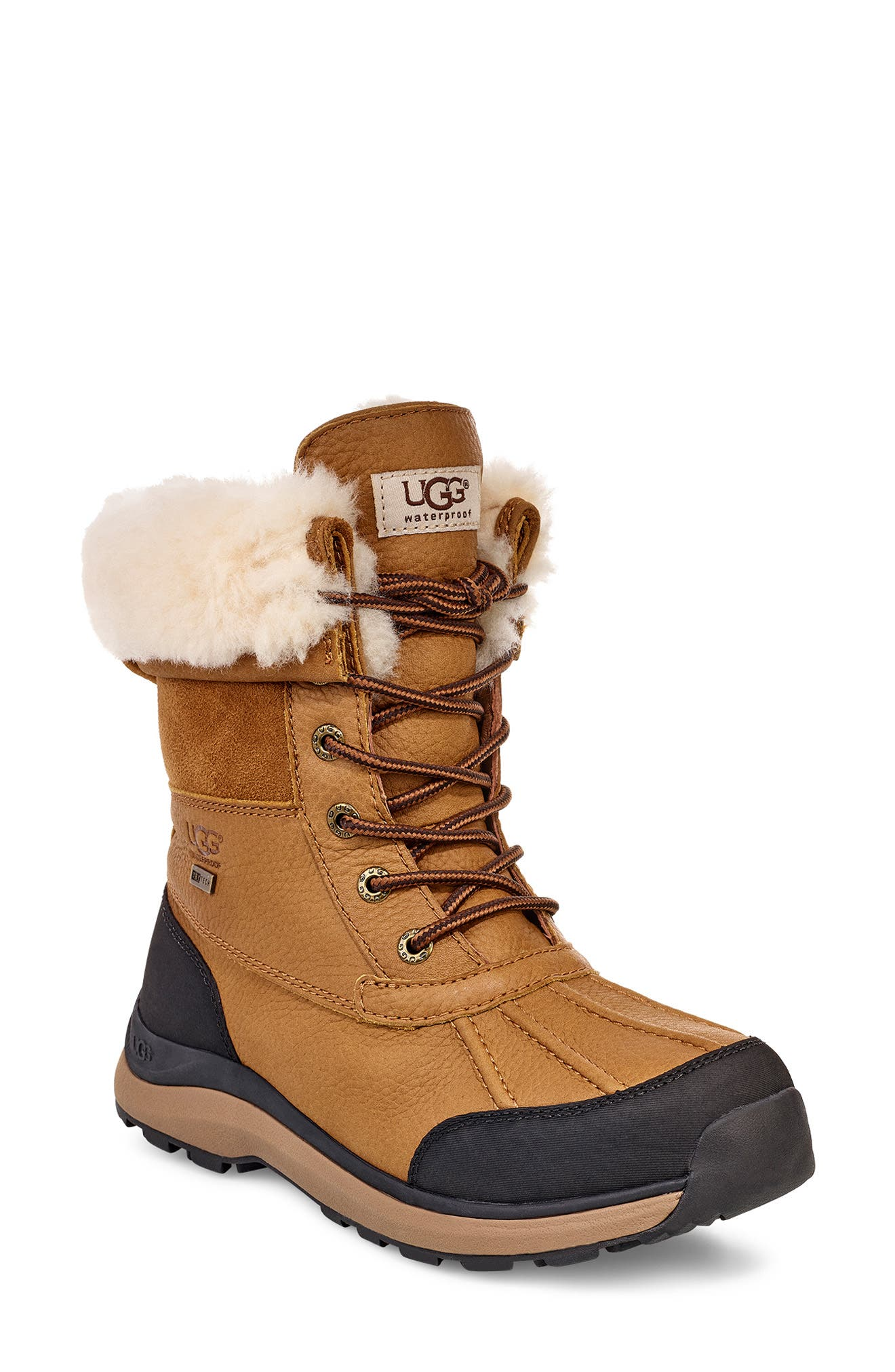 UGG® Adirondack III Waterproof Boot (Women)