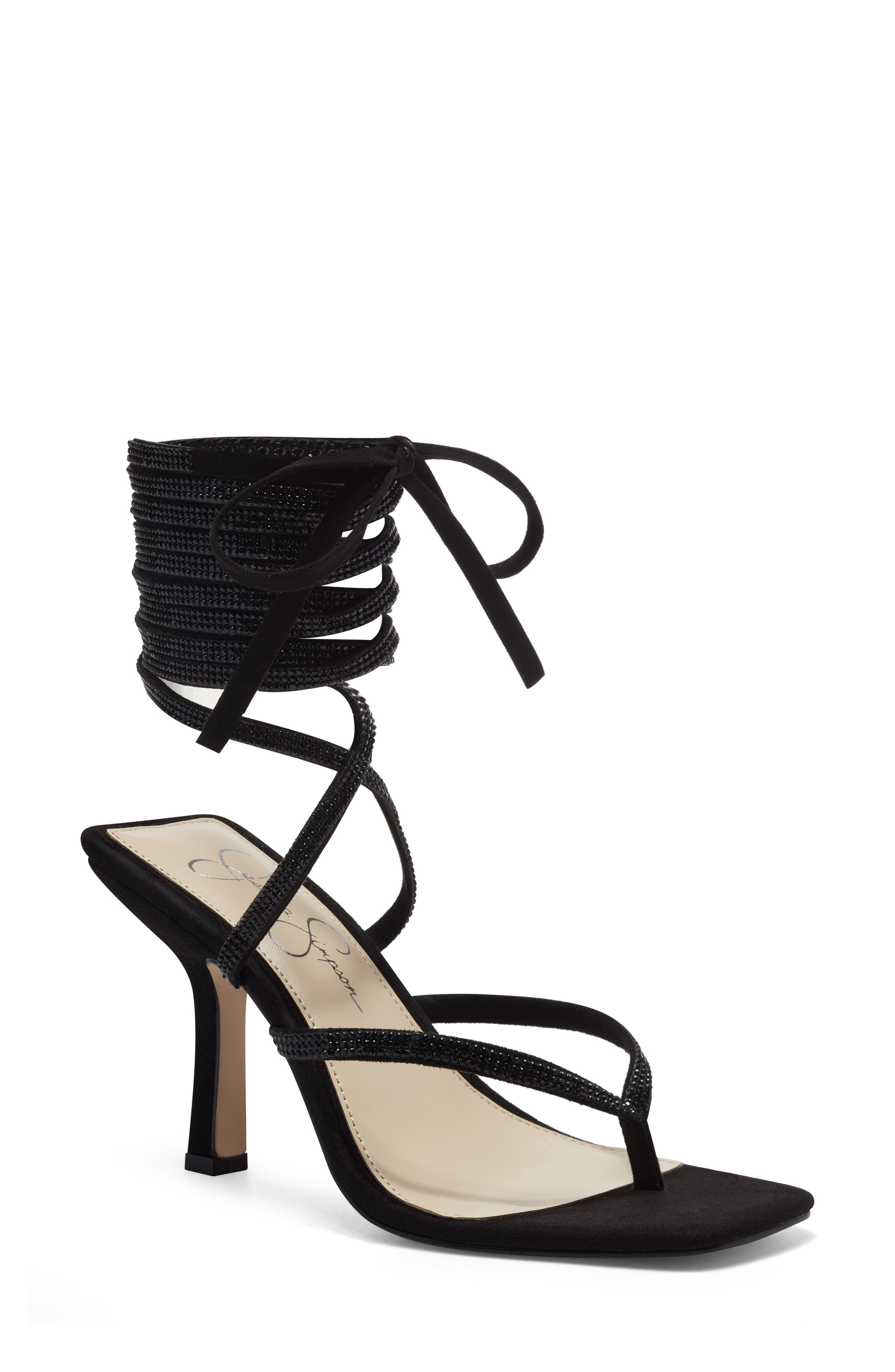 Kelsa Wraparound Sandal