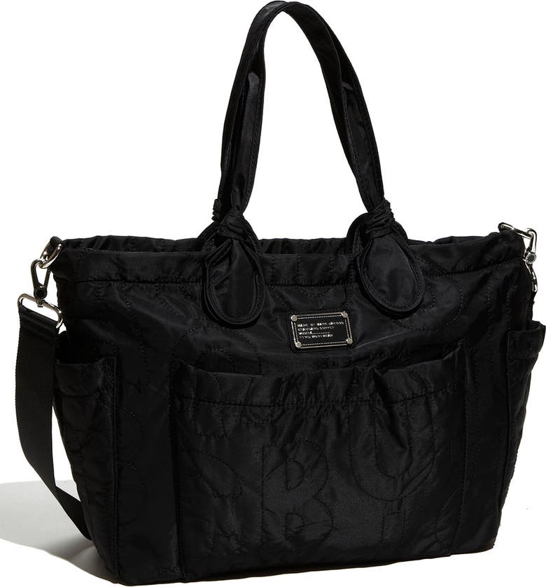 45a95a6e10257 MARC BY MARC JACOBS 'Pretty Nylon Eliz-A-Baby' Diaper Bag | Nordstrom