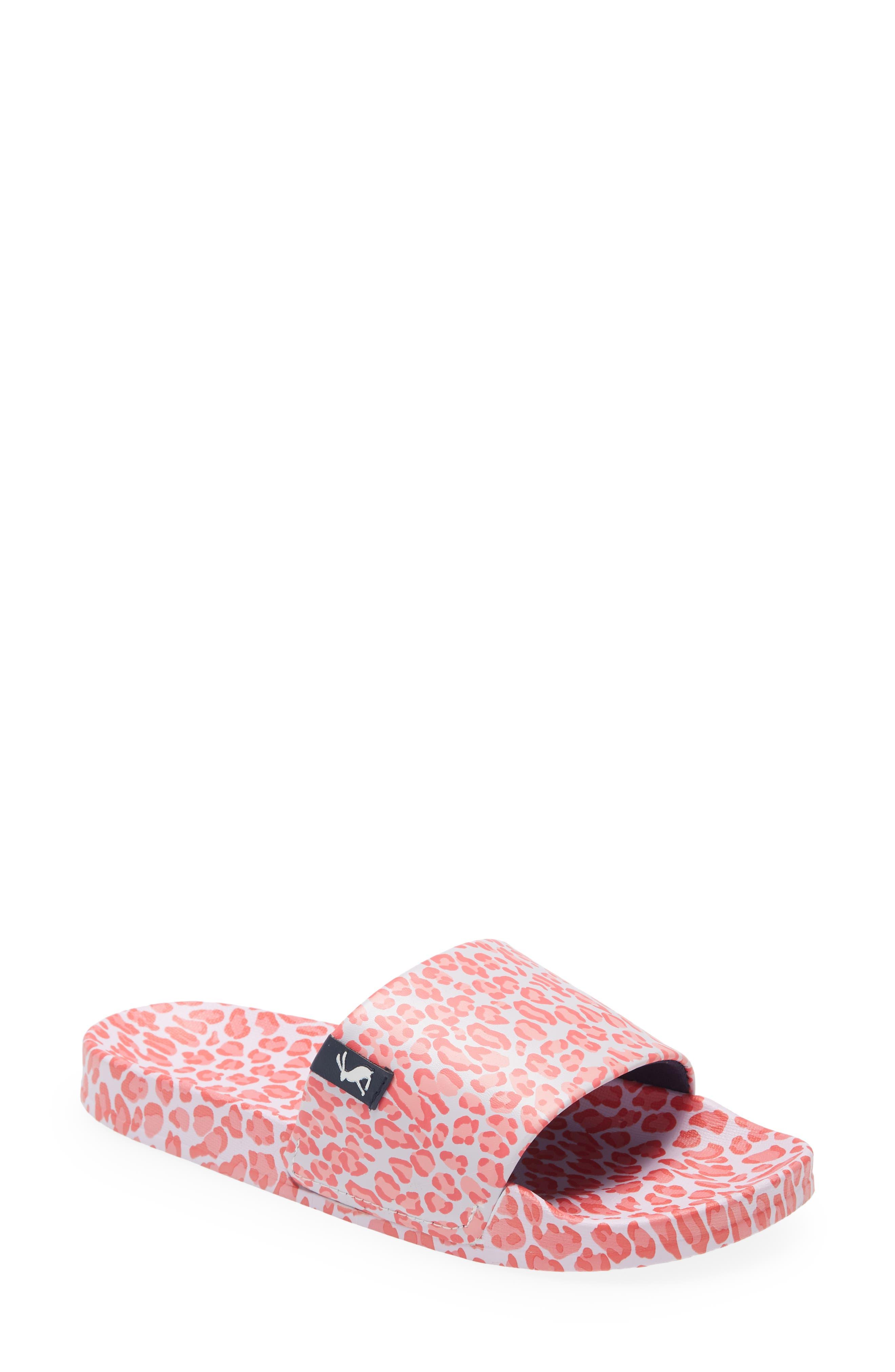 Poolside Slide Sandal